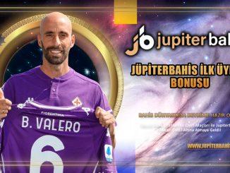 Jüpiterbahis İlk Üyelik Bonusu