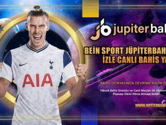 Bein Sport Jüpiterbahis Maç İzle Canlı Bahis Yap