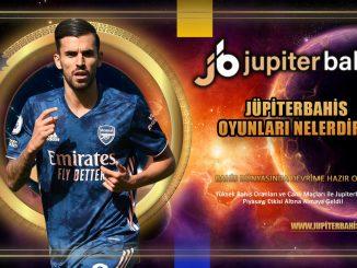 Jüpiterbahis Oyunları Nelerdir