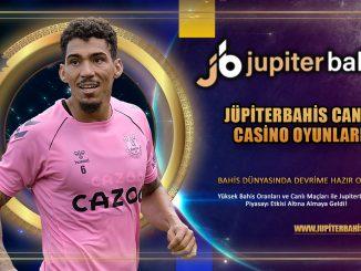 Jüpiterbahis Canlı Casino Oyunları