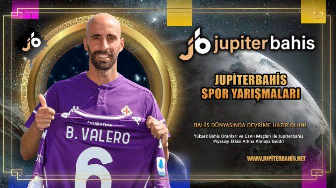 Jupiterbahis spor yarışmaları